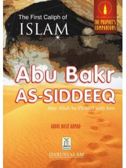 Abu Bakr As-Siddiq The First Caliph Of Islam