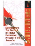 Let the Scholar Speak-Book 1: Distinguishing The Truth & It's People: Knowledge, Intellect & The Jamaaáh
