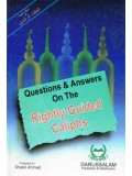 Questions and Answers on the Rightly-Guided Caliphs