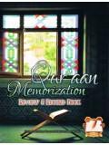 Qur'aan Memorization: Review & Record Book