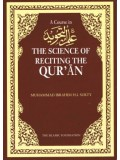 A Course in the Science of Reciting the Qur'aan (BOOK + 3 CD's)