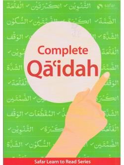 Complete Qa'idah