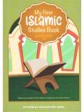 My First Islamic Studies Book---Junior Level