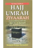 An Easy Guide to Hajj, Umrah, Ziyaarah PKPB
