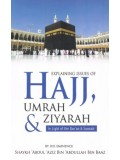 Explaining Issues of Hajj, Umrah & Ziyarah