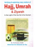 Verifying and Explaining Many Matters of Hajj, Umrah and Ziyarah PKPB