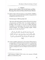 The Book Al-Shariah (Vol. 1)