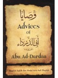 Advices of Abu Ad-Dardaa PB