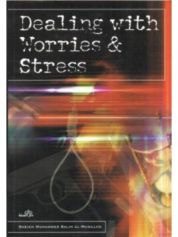 Dealing With Worries & Stress PB