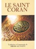 Le Saint Coran (French Translation)