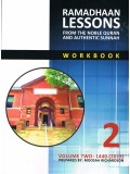 Ramadhaan Lessons from The Noble Quran And Authentic Sunnah Workbook 2