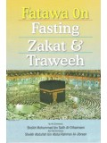 Fatawa on Fasting, Zakat and Taraweeh