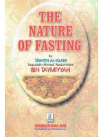 The Nature of Fasting