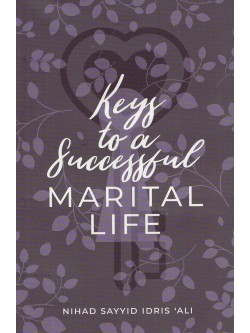Key to a Successful Marital Life