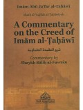 A Commentary on the Creed of Imaam al-Tahaawee