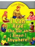 I can Read Quran (Almost) Anywhere (All color Book)