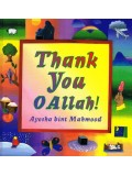 THANK YOU O ALLAH