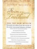 The Essential Matters of Tawheed for the New Muslim PB