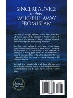 Sincere Advice to those Who Fell Away From Islam