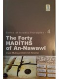 The Forty Hadiths of An-Nawawi (Pocket)