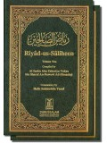 Riyad-Us-Saliheen (2 Vols.)