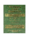 Sunan Abu Dawud (3 Vols.) English Only!