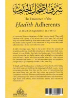 The Eminence of the Hadith Adherents