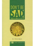 DON'T BE SAD (HARD COVER)