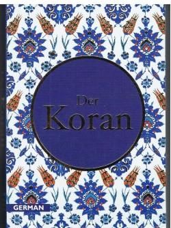 QURAN IN GERMAN LANGUAGE DER KORAN
