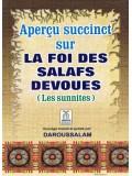French Apercu Succinct sur  La Foi Des Salafs Devoues