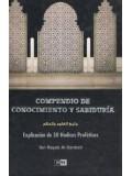 Spanish: Compendio De Conocimiento Y Sabiduria