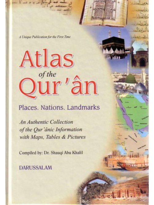 Historic Places Mentioned In Quran Part 1
