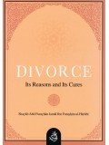 Divorce It's Reasons and It's Cures