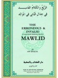 The Erroneous & Invalid Mawlid