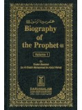 Biography of the Prophet                                                                 2 Volumes