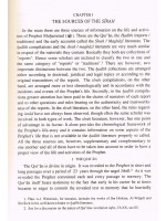 Sirat Al-Nabi And The Orientalists (2 vols.)
