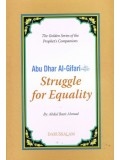 Abu Dhar Al-Gifari Struggle for Equality