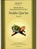 Methodical Interpretation of the Noble Quran (Tafsir Manhaji) - Part 30