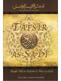 Tafsir al-Sa'di vol. 3