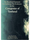The Beneficial Summary in Clarifying the Evidences for the Categories of Tawheed