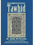 Concise Commentary on the Book of Tawhid HB